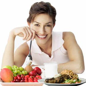 mujer-dieta-disociada