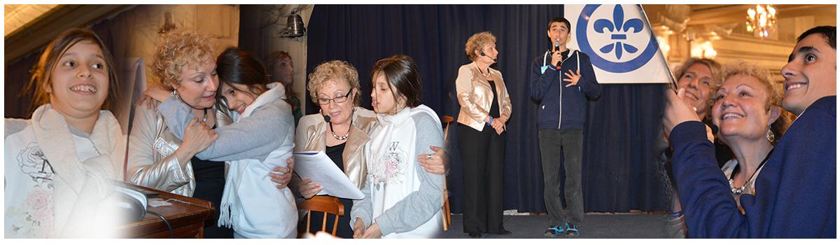 Los seminarios de Ho'oponopono son siempre especiales - Mabel Katz - Hooponopono