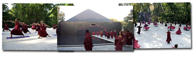 Te veo en India en octubre - Mabel Katz - Hooponopono