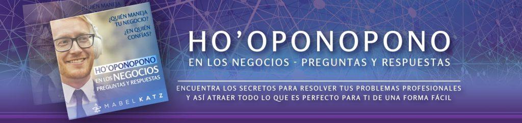 01 BANNER HOR PROD Hooponopono BUSINESS ESP 1