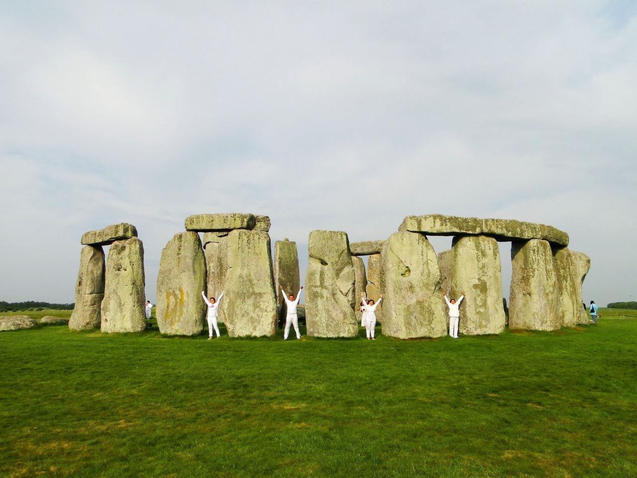 Circulo de piedras