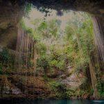 chichen Itza encuentra tu centro hooponopono cenote viaje