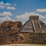 chichen Itza encuentra tu centro piramide hooponopono