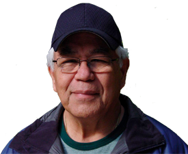 Dr. Ihaleakalá Hew Len