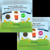 <b>Paquete: El Camino Más Fácil para Crecer: Set de Audios + Video</b> </br>Audios y Videos Digitales