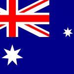 flag of australia 1