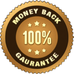 retorno de dinero garantizado