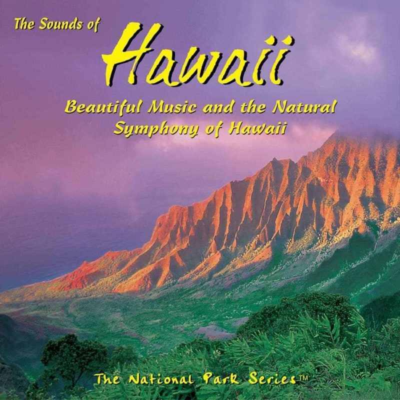 the sounds of hawaii cd hooponopono