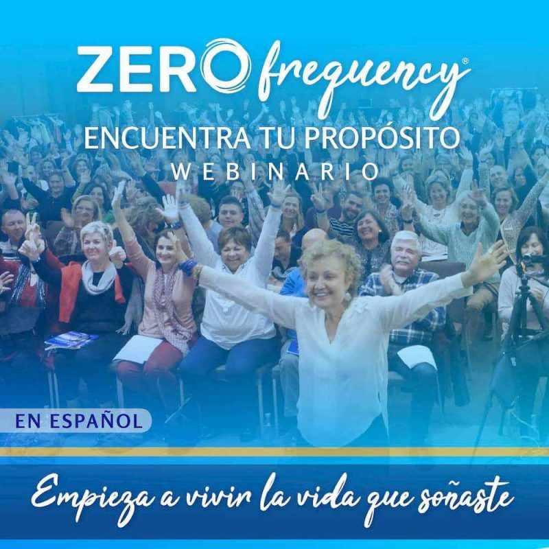 zero frequency encuentra tu proposito hooponopono mabel katz