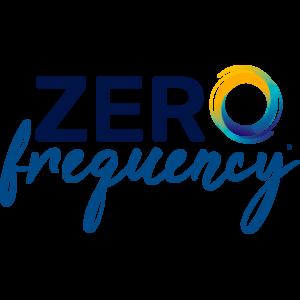 zero frequency logo hooponopono