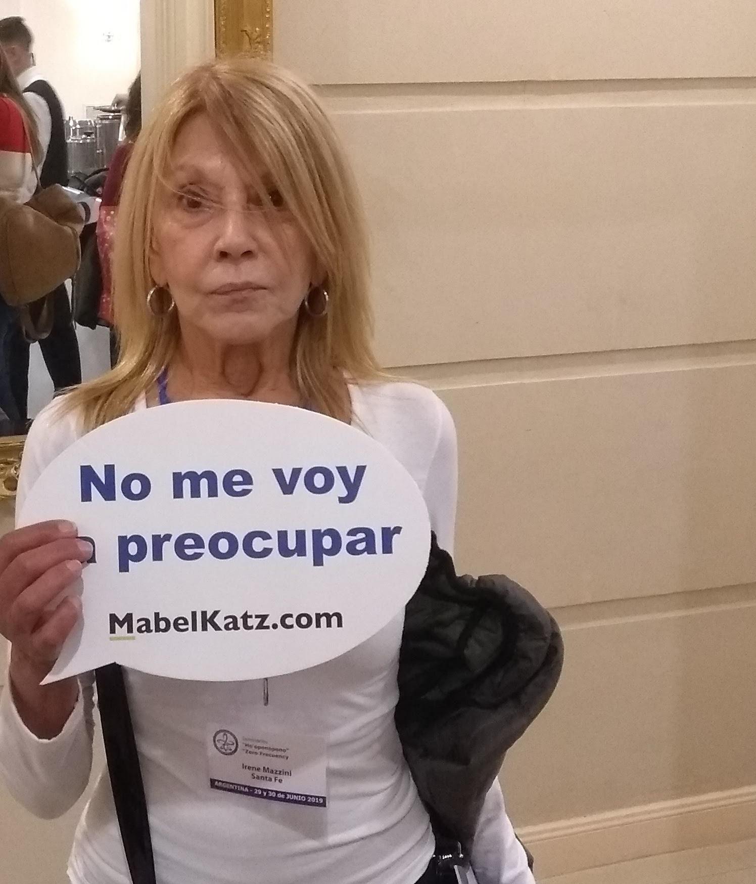 ~ Graciela, Argentina