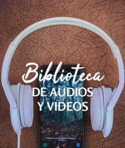 bibliotecas audios videos apoyo hooponopono