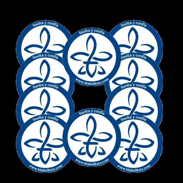 autoadhesivos-10-stickers-suelta-y-confía-hooponopono-mabel-katz