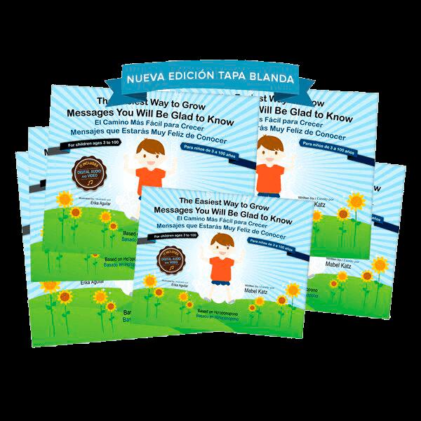 el camino mas facil para crecer edicion libro hooponopono mabel katz 1