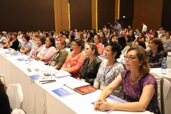 Seminario de Ho´oponopono, Guatemala
