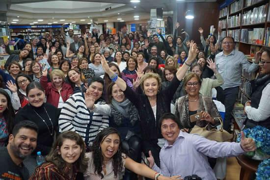 Conferencia, Ecuador