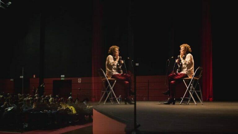 Conferencia Zero Frequency, Fuenbrada- España
