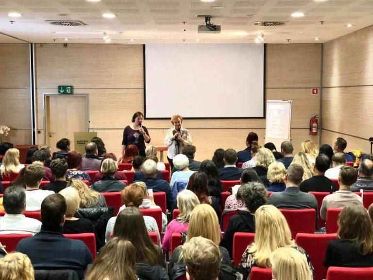 Conferencia de Ho´oponopono, Eslovenia