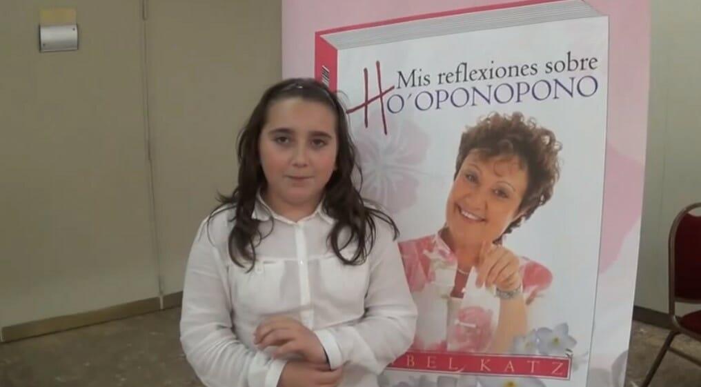 Hooponopono Testimonio de ninos el Seminario de Madrid