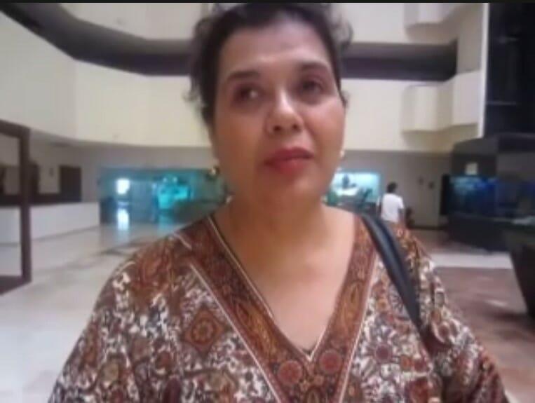 Hooponopono Testimonio sobre salud en el Seminario de Veracruz