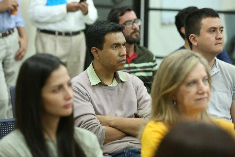 Presentacion de Maluhia en Guadalajara