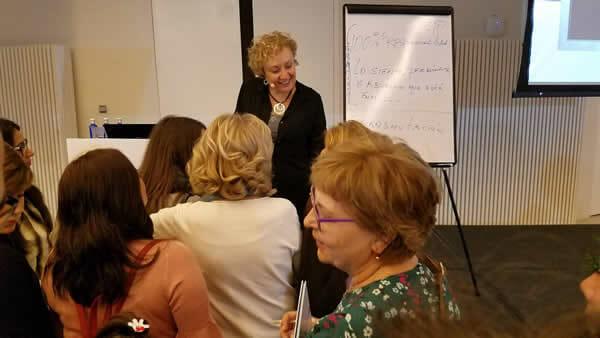 Seminario Ho´oponopono y ECMF para Vivir, España