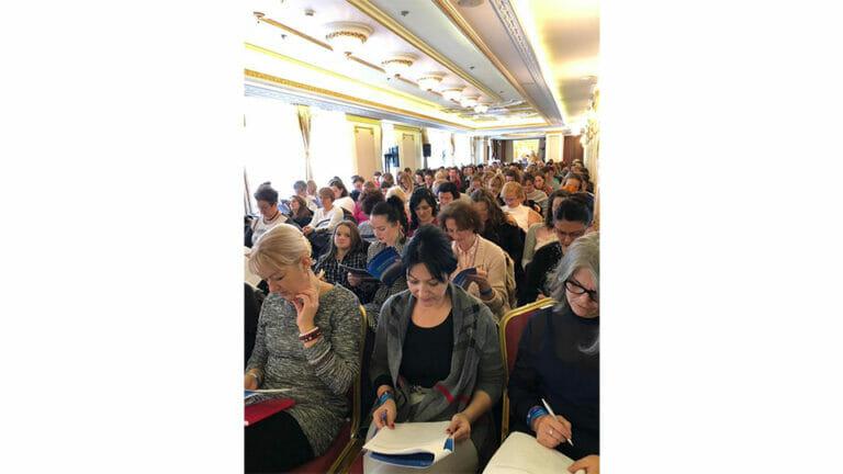 Seminario de Ho´oponopono, Belgrado- Serbia