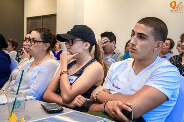 Seminario de Ho´oponopono, Cancún-México