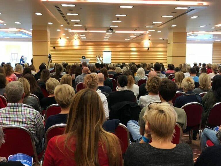 Seminario de Ho´oponopono, Zagreb-Croacia