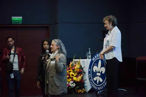 Seminario de Ho´oponopono, Bogotá- Colombia