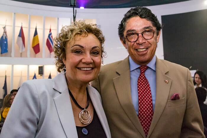 Sonidos por la Paz, Guadalajara- México Mabel Katz