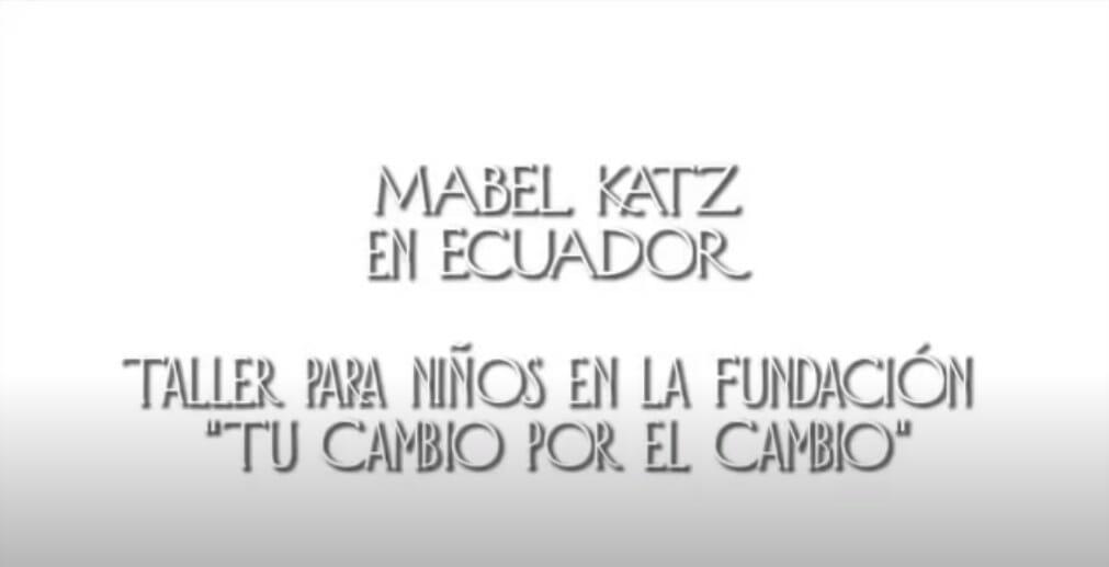 mabel ecuador