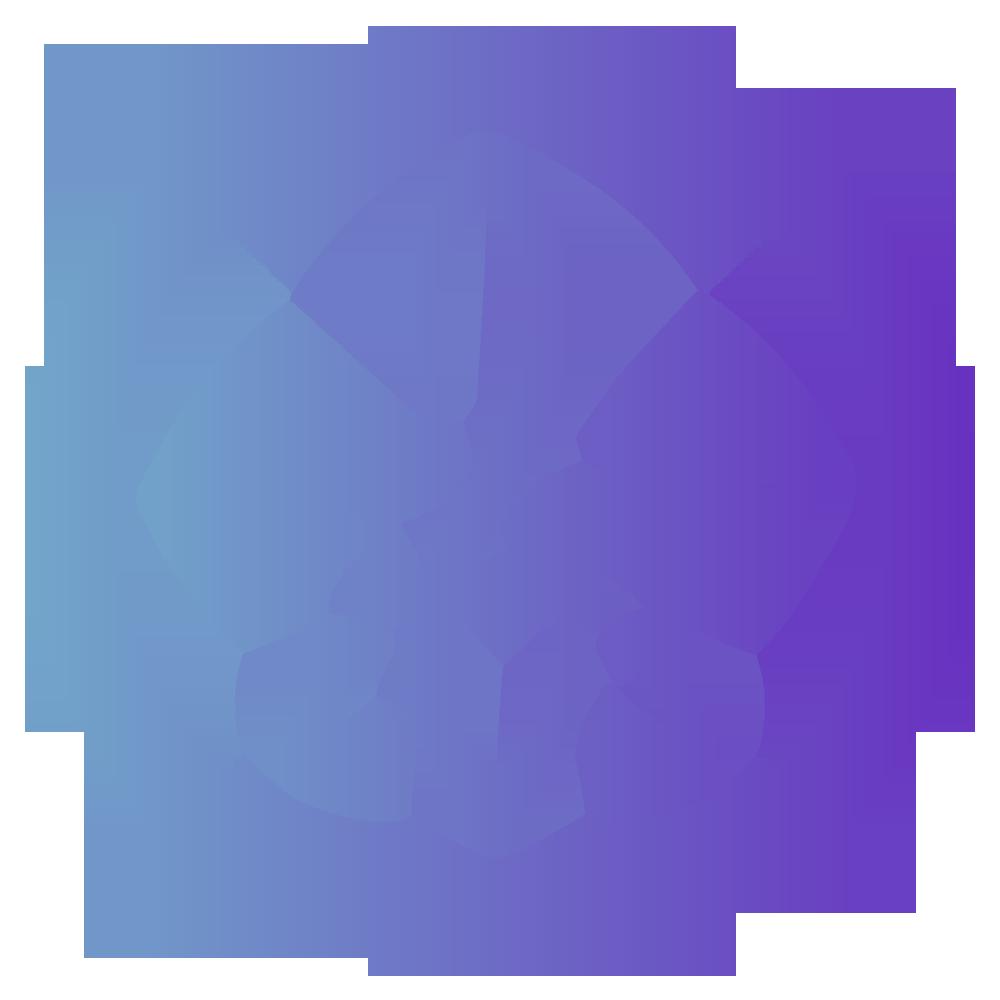 Flore-de-lis-circulo-icon