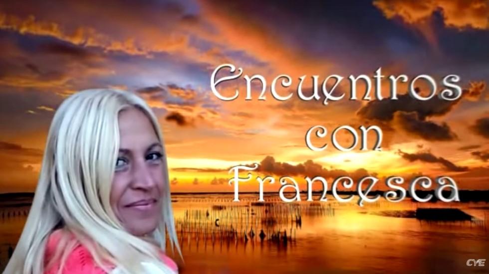 ENCUENTROS CON FRANCESCA No 23 MABEL KATZ HOPONOPONO