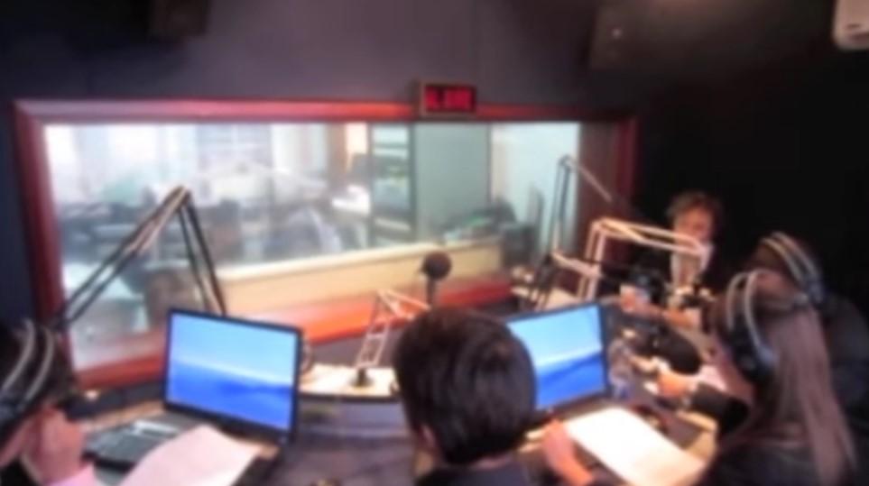 Entrevista en Programa de radio La Reintegracion