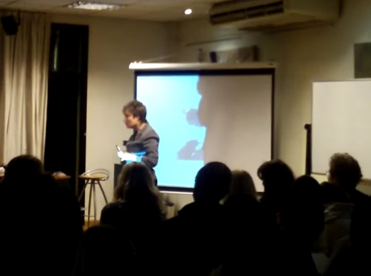 Hooponopono Mabel Katz en Argentina