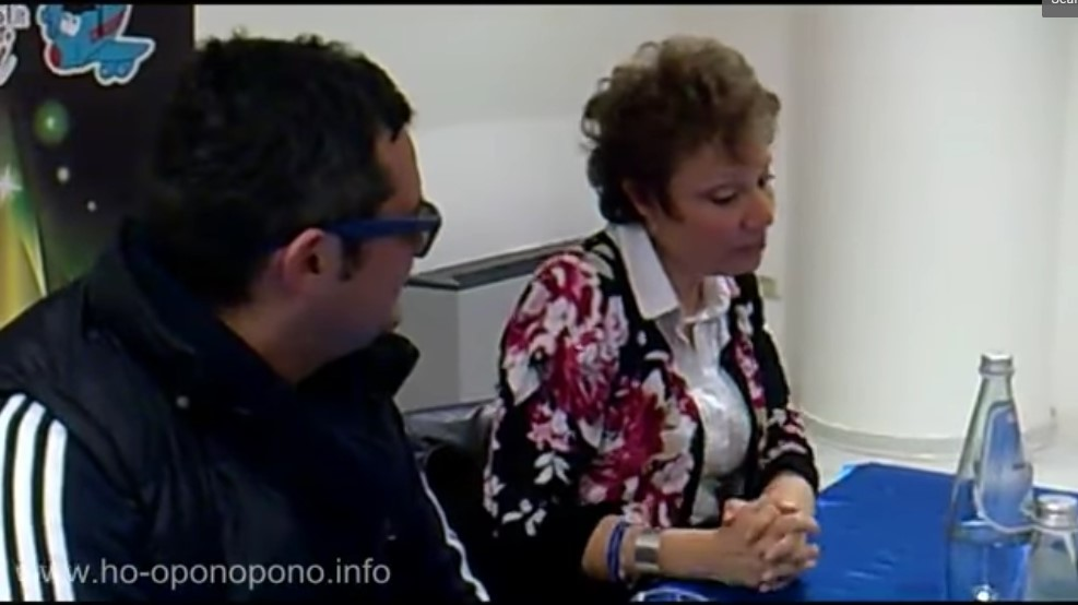 Interview to Mabel Katz by Josaya Scopri Hooponopono