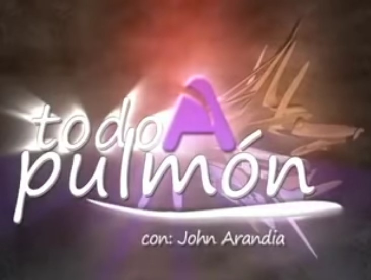 Mabel Katz Entrevista en A Todo Pulmon por John Arandia La Paz Bolivia