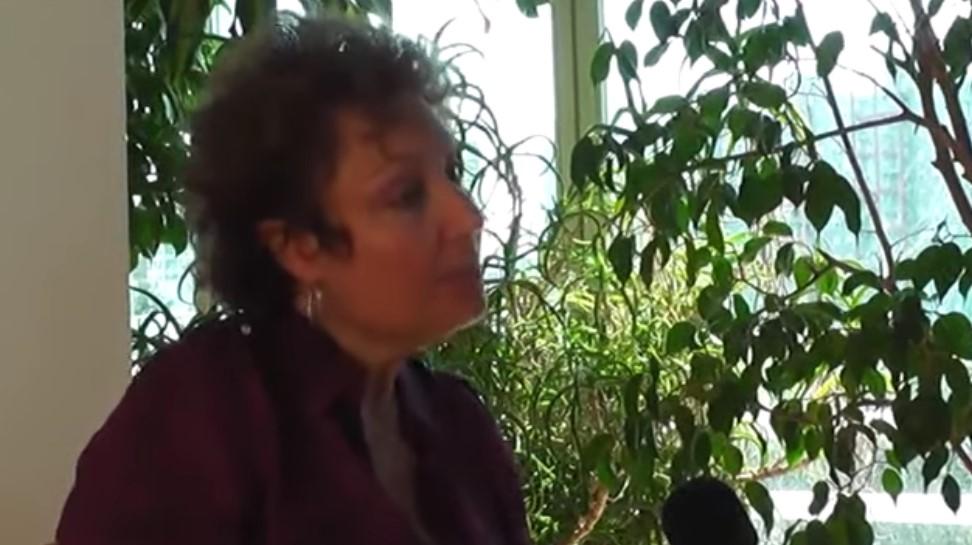 Mabel Katz Entrevista en El Valor de Vivir por Cecilia Valenti Parte 1