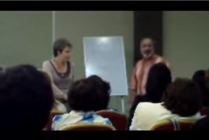 Seminario de Hooponopono en Panama