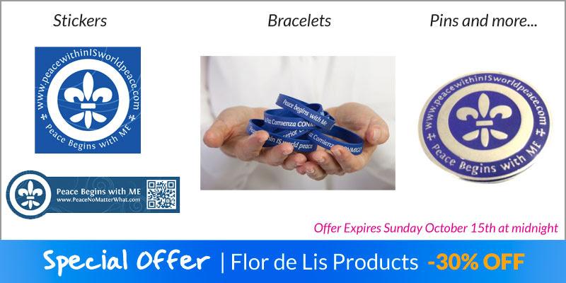 Flor de Lis Products