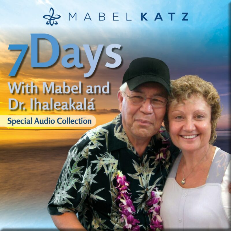MABEL IHALEAKALA 7 DIAS AUDIO