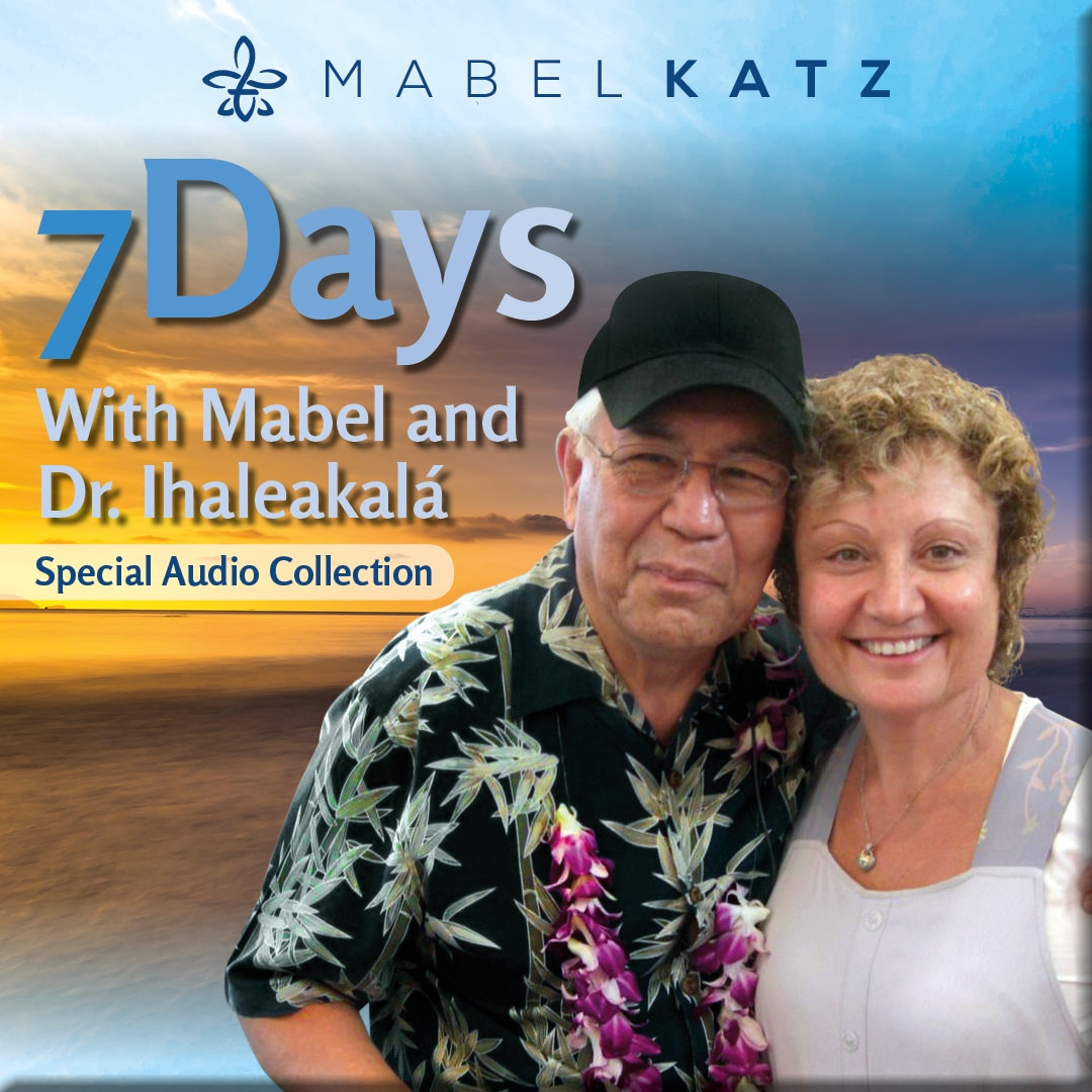 MABEL IHALEAKALA 7 DIAS AUDIO