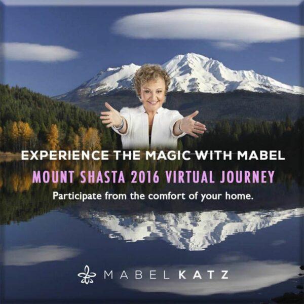 Mount Shasta 2016 Thumbnail 800x800