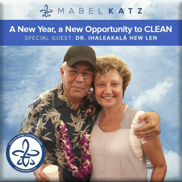 A New Year, A New Opportunity to CLEAN