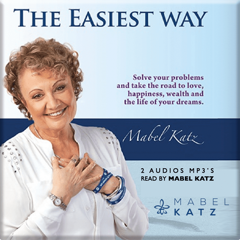 The Easiest Way - MP3