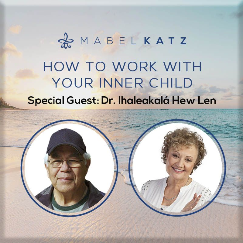how to work with your inner child Thumbnail 800x800