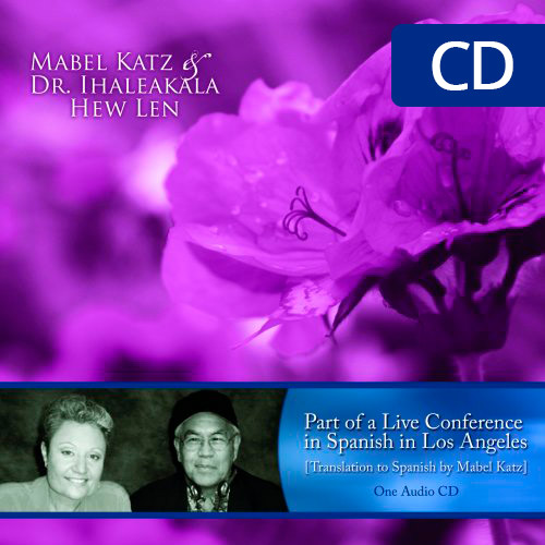 Mabel-Katz-Dr.Ihaleakala-CD