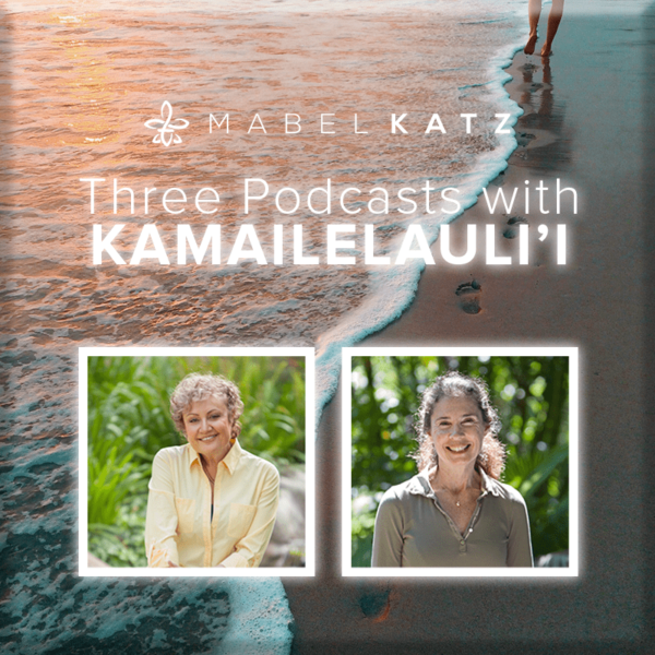 Three Podcasts with Kamailelauli'l Thumbnail 800x800