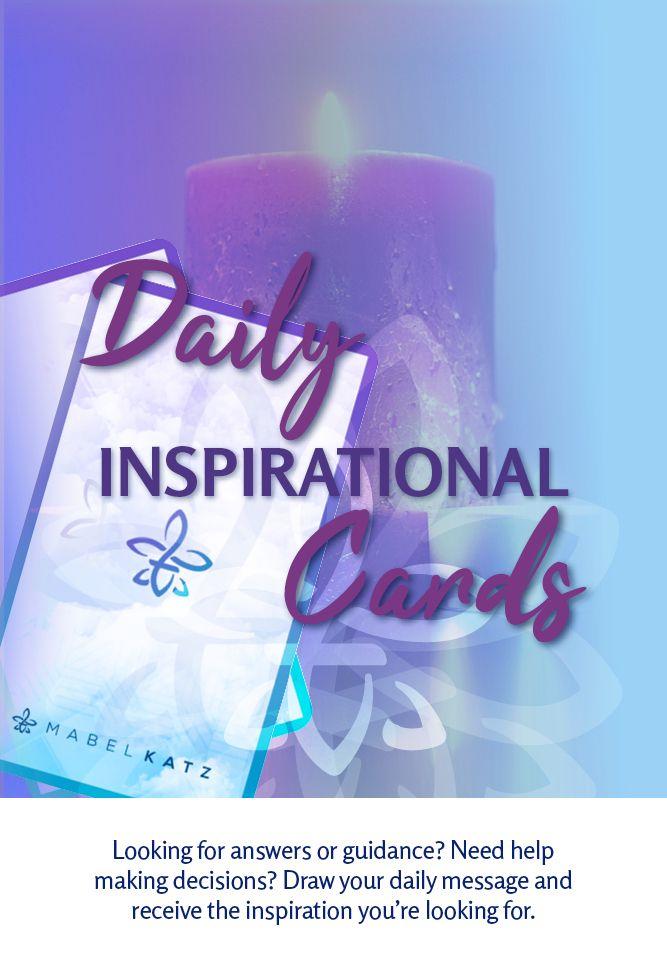 03RECTANGULAR Mabel´s Daily Inspirational Card